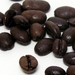 Bourbon Arabica Coffee Beans