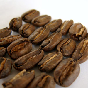 Geisha Arabica Coffee Beans